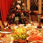Tis the Season for Mood and Food