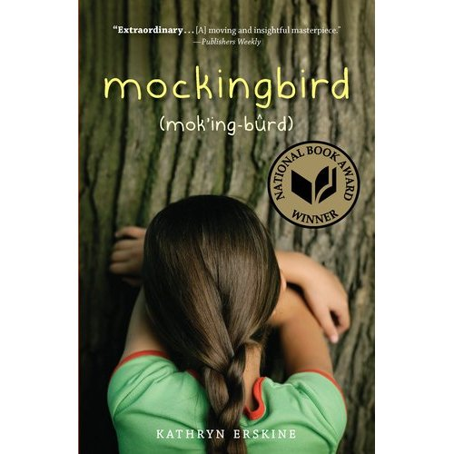 Mockingbird: Powerful Lessons About Asperger's