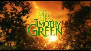 A Good Movie - The Odd Life of Timothy Green