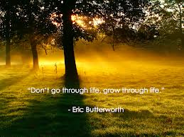 Grow Through Life